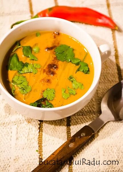 supa de fasole