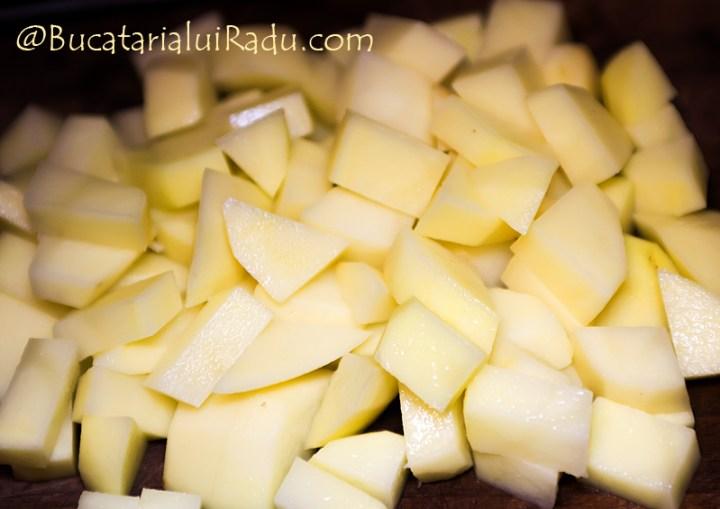 ciorba de cartofi 3