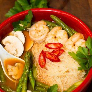 supa iute acrisoara chinezeasca
