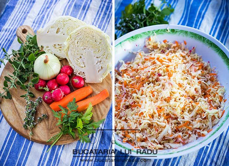 reteta coleslaw ingrediente