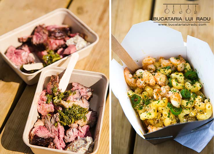 gratare la foodies festival 2015 Londra