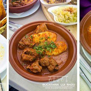 Restaurant La Gaura Dulce, Brasov. Amar sau dulce?