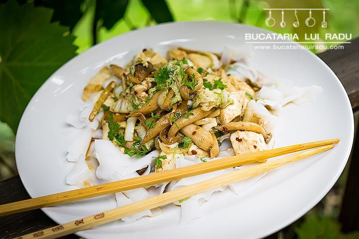 reteta stir fry cu tofu