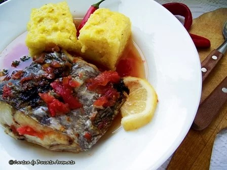 Saramură de peşte – cum se face o saramură gustoasă, cum se servește