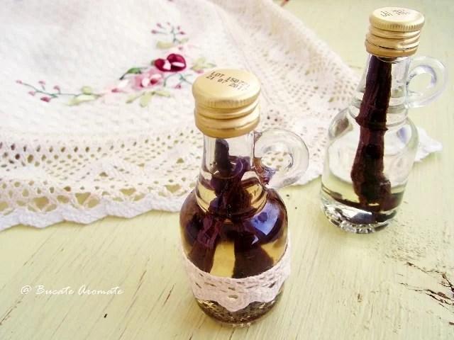 Cum se face extractul de vanilie