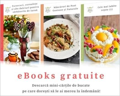 eBooks gratuite pentru cititori
