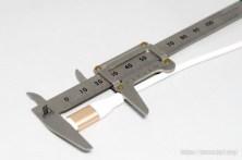グリップ部分は 51.7mm