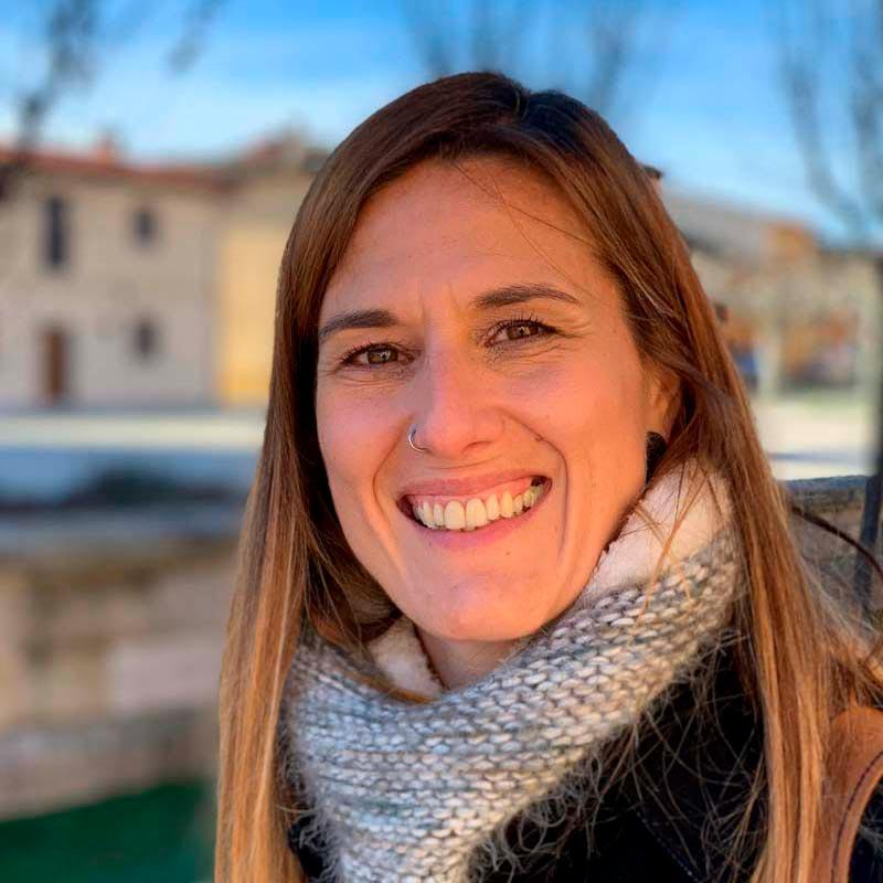 Judit Hernandez