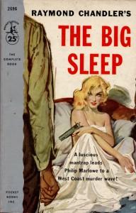 Ein Genreklassiker: Der große Schlaf