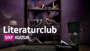 Der Schweizer Literaturclub Quelle: SRF