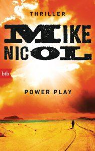 Power Play von Mike Nicol