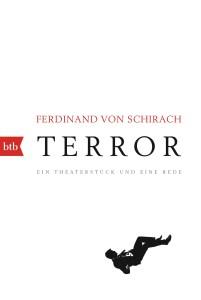 Ferdinand von Schirach - Terror (Cover)