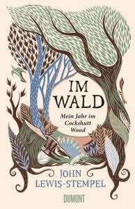 John Lewis-Stempel - Im Wald (Cover)