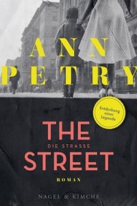 Ann Petry - The Street (Cover)