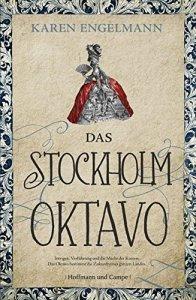 Karen Engelmann - Das Stockholm Oktavo (Cover)