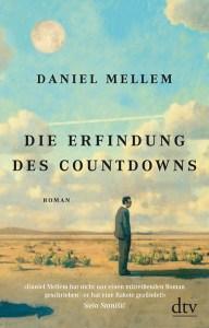 Daniel Mellem - Die Erfindung des Countdowns (Cover)