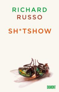 Richard Russo - Sh*tshow (Cover)