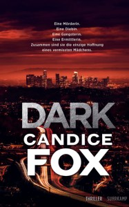 Candice Fox - Dark