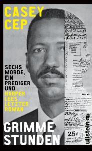 Casey Cep - Grimme Stunden (Cover)
