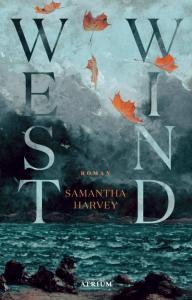 Samantha Harvey - Westwind (Cover)