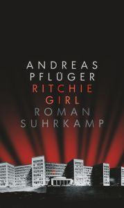 Andreas Pflüger - Ritchie Girl (Cover)