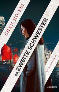Chan Ho-kei - Die zweite Schwester (Cover)