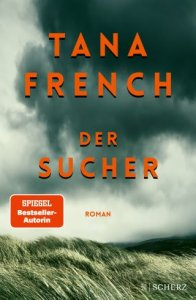 Tana French - Der Sucher (Cover)