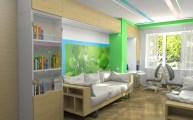Дизайн детской комнаты Для мальчика и девочки