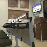 Столы для лекционной аудитории