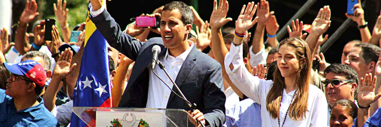 001-Let Venezuela Decide Its Own Destiny