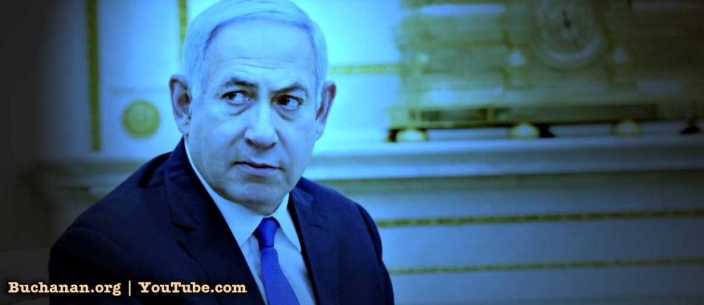 Will Bibi's War Become America's War?