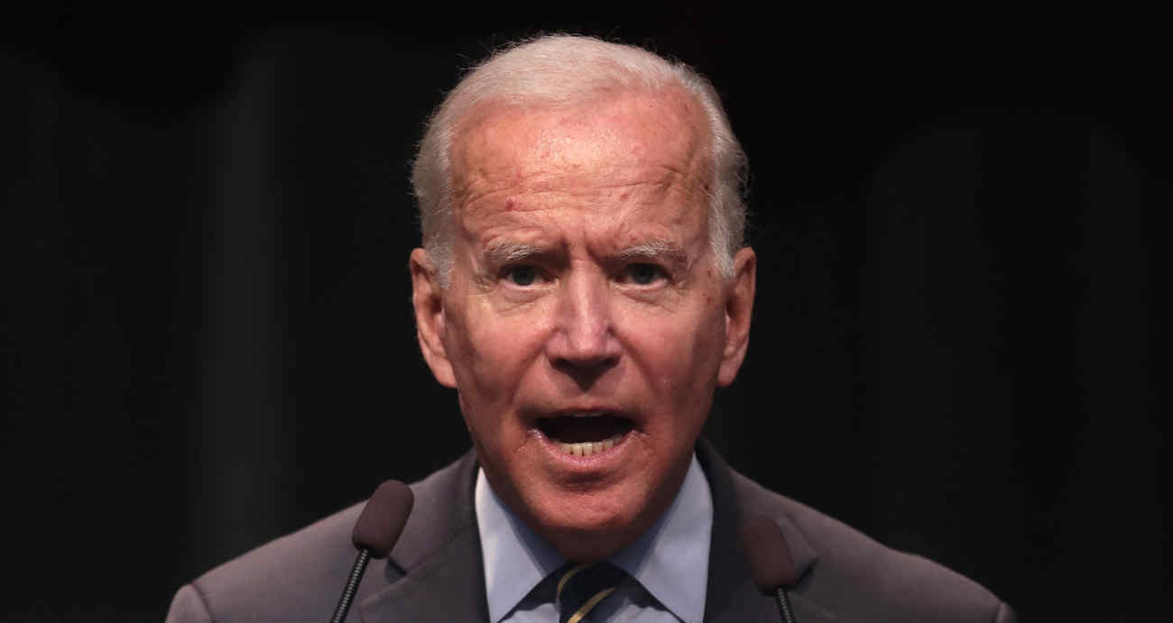 What Biden's First 100 Days Might Look Like