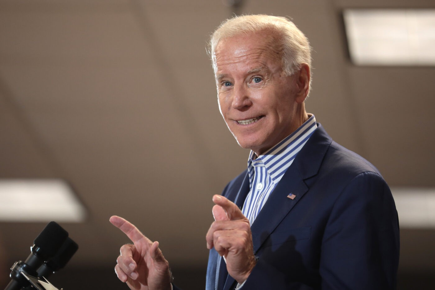 Biden vs. Biden on 'Is America a Racist Country?'