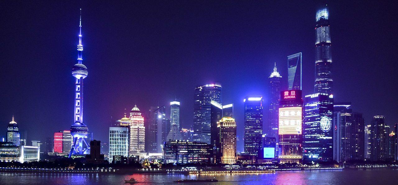 China's Path to Power