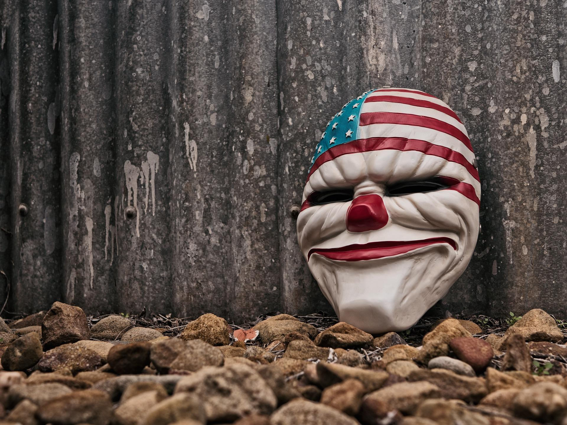 Democrats' America: The Heart of Darkness