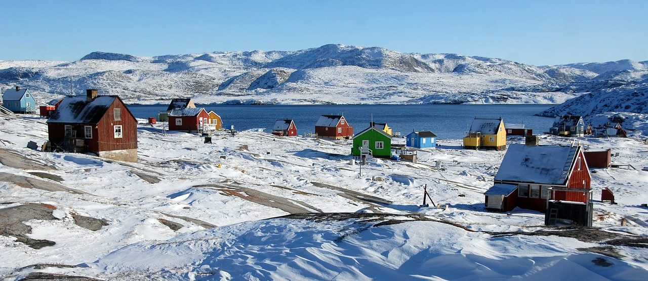Greenland: Trump's MAGA Idea!