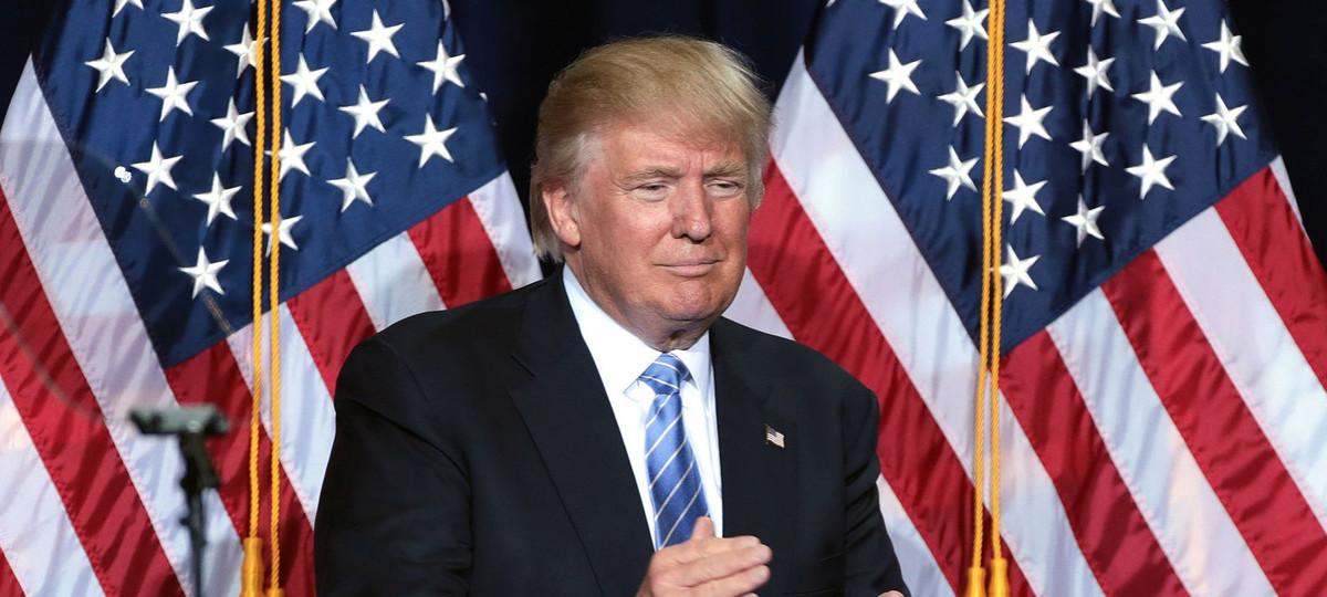 Trump's Patriotism Vs. The New Anti-Americanism