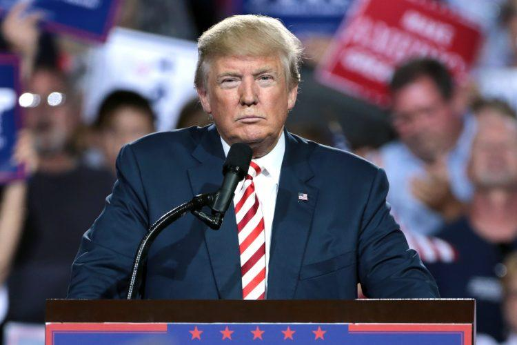 Trump Stands His Ground on Putin