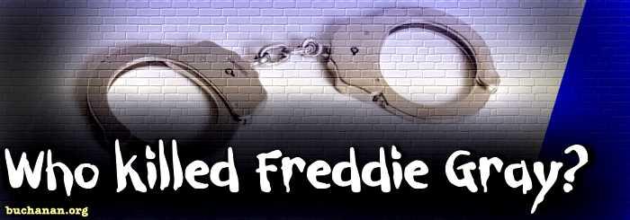 Killer Cops or Malicious Prosecutor?