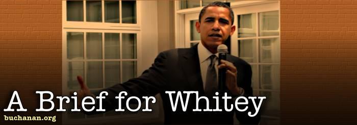 A Brief for Whitey