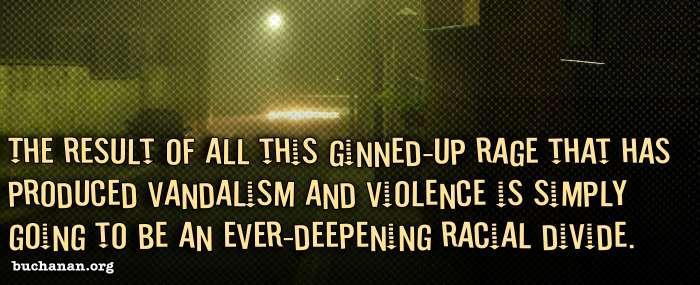 Black America's Real Problem Isnt White Racism