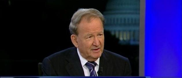 Pat Buchanan Was Right - The Daily Caller