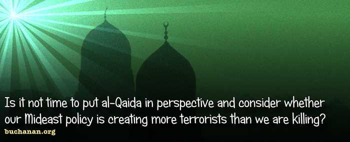 Al-Qaida in Perspective