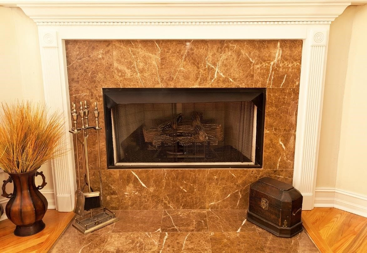 Gas Fireplaces Offer Several Advantages Over Traditional