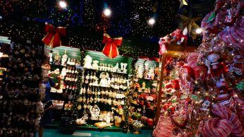 Magasin de Noël