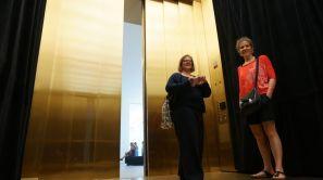 Graaaaaaaaand ascenseur!