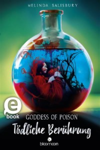 Goddess of Poison – Melinda Salisbury