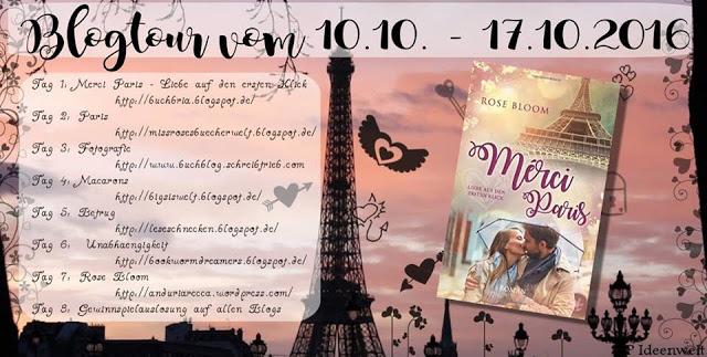 """Blogtour """"Merci Paris"""" – Fotografie"""