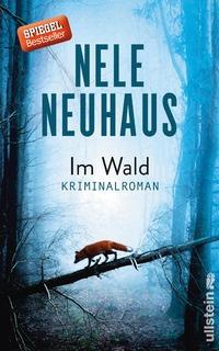 Im Wald – Nele Neuhaus