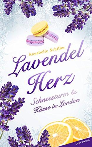 Lavendelherz – Annabelle Schiller